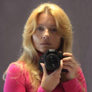 Janice Byer, Photographer